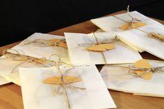 Autumn gift tags by faltmanufaktur
