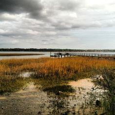 Historic Beaufort South Carolina in Beaufort, SC