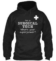 We Love Surgical Techs!