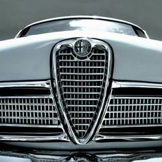 Alfa Romeo Giulietta t.i.