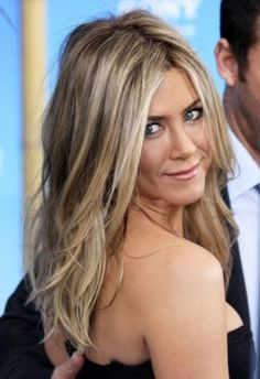Caramel And Blonde Highlights On Dirty Blonde Hair Images & Pictures ...
