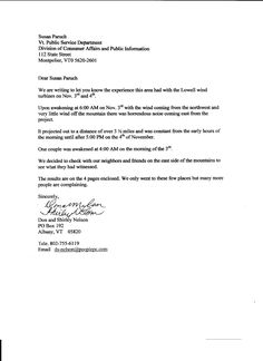 Noise Complaint Letter - Tired of the noise at your apartment or duplex? This sample complaint letter might help you.