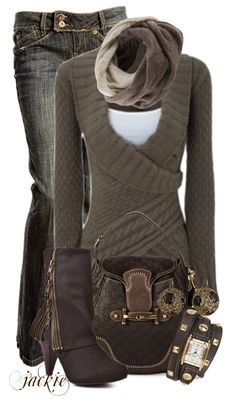 autumn fashion, boot, infinity scarfs, knit sweaters, winter style, fall looks, fall outfits, winter outfits, closet