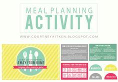 YW Activity Ideas