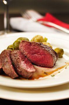 Kentucky Proud beef