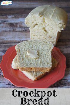 crockpot sandwich bread