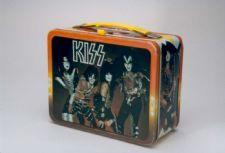 Kiss Lunch Box