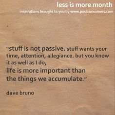 Less is More Quotes: