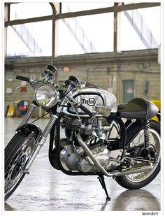 1972 Triton Cafe Racer