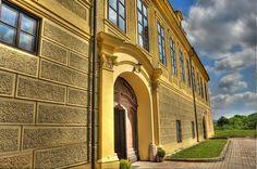 Chateau Hostacov, Czech Republic