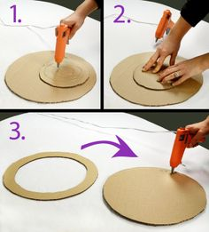Charger Plates Ideas Diy Alternatives On Pinterest Plate