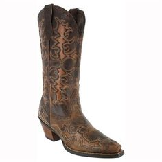 Ariat Women's Dandy Western Boots