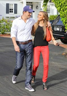 Stylish couple award goes to... #StyleNetwork #GandB