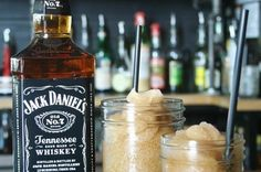 Best Spiked Slushes to Drink the Rest of the Summer | Jack Daniel's Coca-Cola Slush