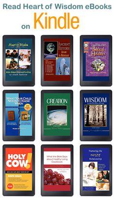 40% Off Homeschool & Hebrew Roots Books