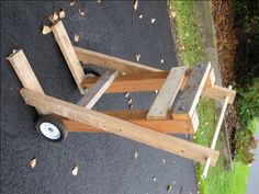 Outboard Engine Stand Plans Diy Pinterest