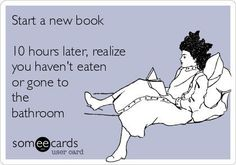 read books, reading humor, new books, thing