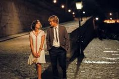 midnight in paris.