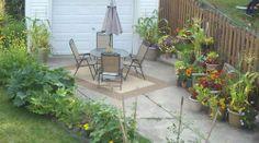 garden grow, garden transform, outdoor craft, child crafts, children craft