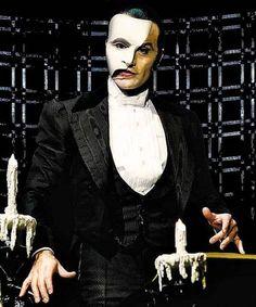 Ramin Karimloo as Phantom