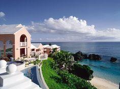 The Reefs, Bermuda