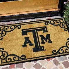 need a new welcome mat