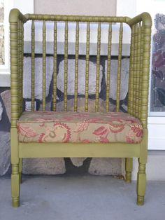 babi crib, cribs repurposed, crib bench, baby cribs