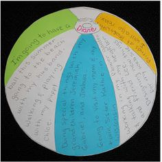 fourth grade, ball, summer school, schools, write prompt, school year, writing prompts, year write, writing activities