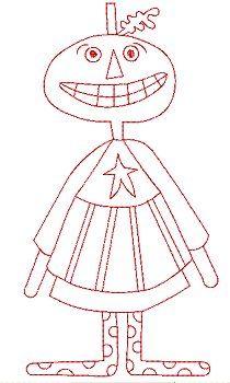halloween embroiderystitcheri, draw, hook, idea, craft, fall, halloween, embroideryredwork, embroideri