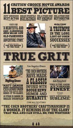 . true grit