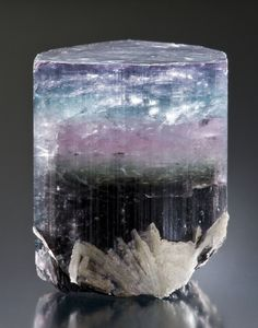 Tourmaline from California