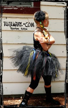 Girls Concert Apparel | Tutus for Concerts