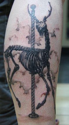 snazzy tattoo