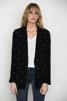 Something Else - Diamond Suit Jacket