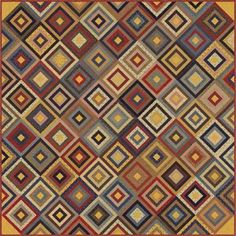 Collections For a Cause - Historical Blenders Quilt Kit