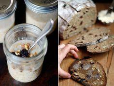 Make Ahead Breakfast Ideas