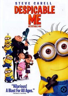 Despicable Me (movie)