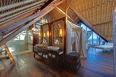 Villa Voyage on Nusa Lembongan island