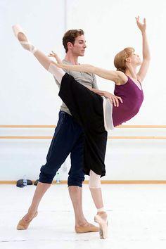 Evan-Mckie-Alicia-Amatriain-imagenes de ballet