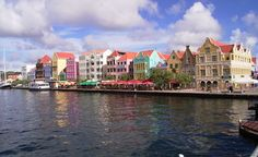 Curacao. (From: 5 Caribbean Islands to Discover Now)