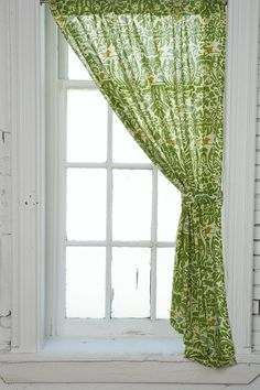 Common Urban Outfitters?!? Make these pretty curtains and not restock them? Sad.