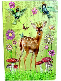 ~Roger la Borde-Fairy Land Exercise Book by Barbara Behr~