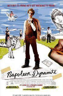 Napoleon Dynamite, 2004