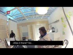 prank in  IKEA