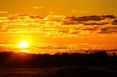 Golden clouds | Flickr - Photo Sharing!