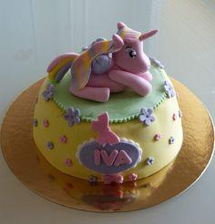 My little pony - My little pony cake