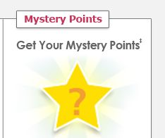 Disney Movie Rewards: Mystery Bonus Points In This Month's (August) Newsletter