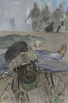 NEA magazine devotes issue to military arts - Army News | News from Afghanistan & Iraq - Army Times