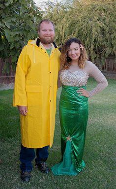 Adult Mermaid Costume Tutorial :::Forever In Bloom::: Blog