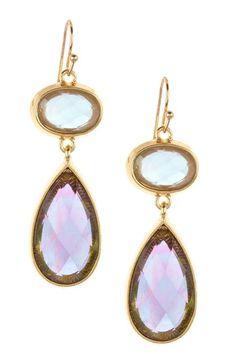 pretty earrings <3